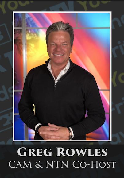 Greg Profile Pic